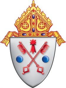The Seal of the Diocese of Scranton