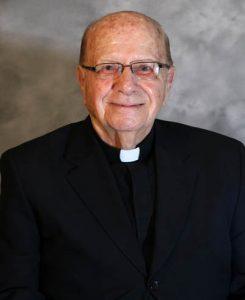 Reverend Joseph J. Adonizio