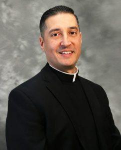 Reverend Paul C. Fontanella