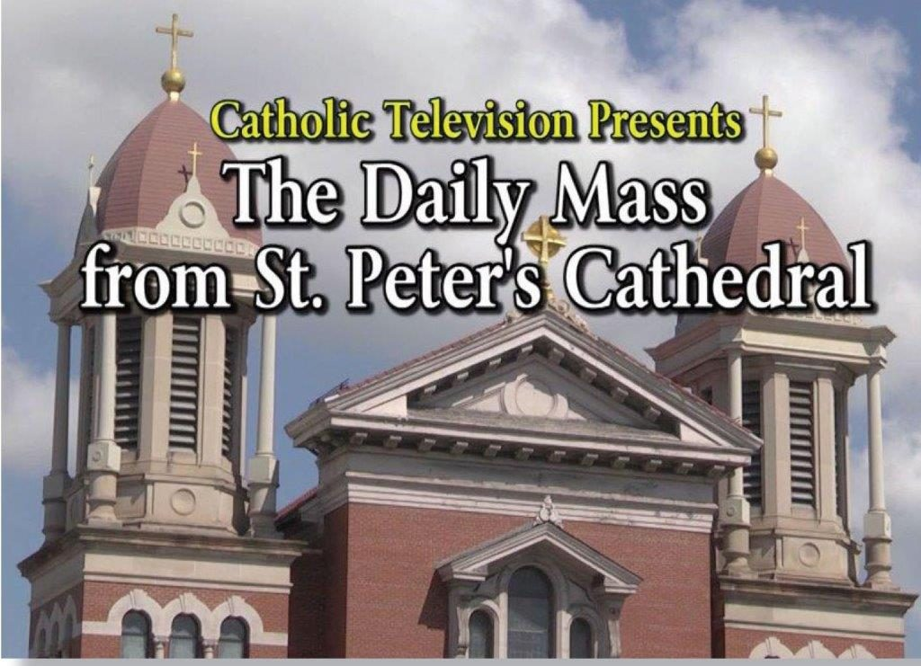 CTV: Catholic Television – Diocese of Scranton