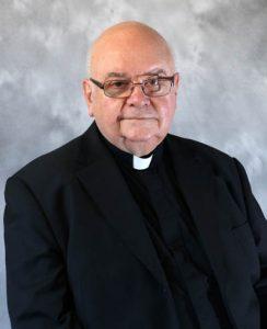 Reverend John T. Albosta