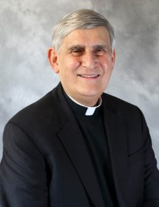 Monsignor Thomas V. Banick