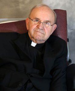 Monsignor Francis J. Beeda