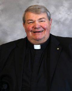 Monsignor John J. Bendik