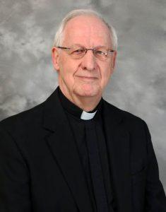 Monsignor John A. Bergamo