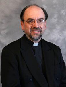 Reverend Jacek J. Bialkowski