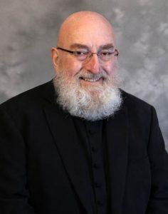 Reverend Rev. John B. Boyle