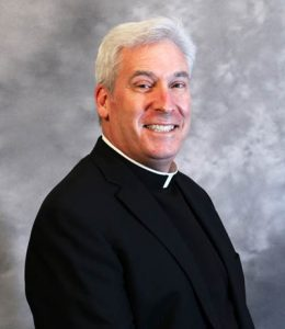 Reverend David P. Cappelloni