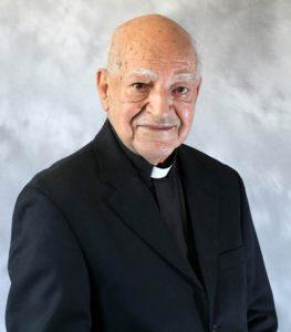Reverend Joseph F. Cipriano