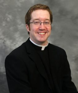 Reverend Brian J. T. Clarke