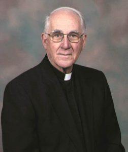 Reverend Patrick S. Cortese