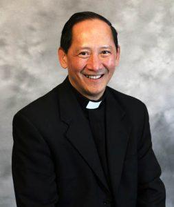 Reverend Vincent H. Dang