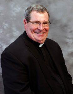 Reverend John A. Doris