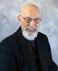 Monsignor John A. Esseff