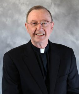 Msgr. William J. Feldcamp