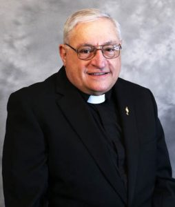Reverend Samuel J. Ferretti
