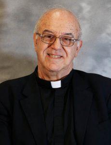 Reverend Martin J. Gaiardo