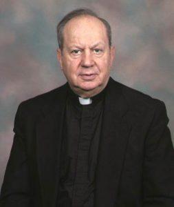 Reverend Andrew R. Gallia