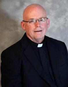 Reverend J. Duane Gavitt