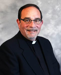 Reverend Anthony J. Generose