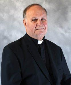 Reverend Joseph A. Greskiewicz