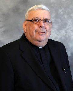 Monsignor Vincent J. Grimalia