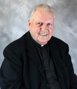 Reverend Eugene L. Gunning