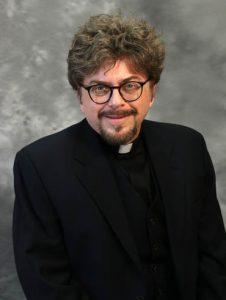 Reverend Gerald J. Gurka