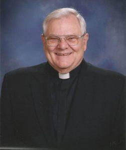Reverend Robert S. Hochreiter