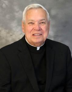 Monsignor John W. Jordan