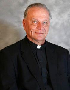 Reverend Louis T. Kaminski