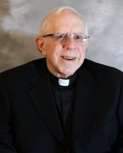 Reverend William J. Karle