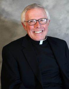Reverend Joseph A. Kearney
