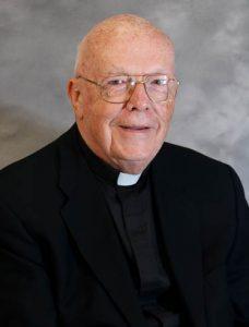Reverend John J. Kilpatrick