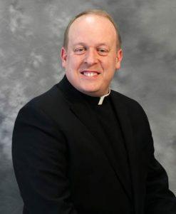 Reverend Shane L. Kirby