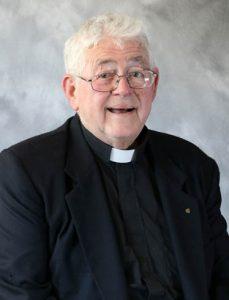 Reverend Vincent F. Langan