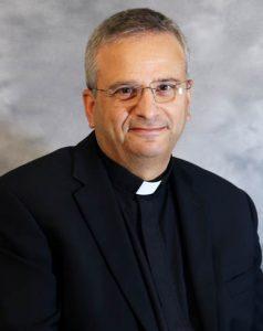 Reverend John M. Lapera