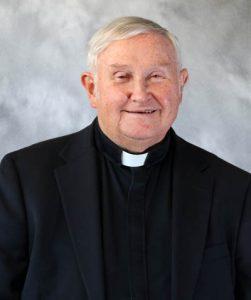 Reverend Edward P. Lyman