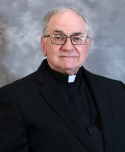 Monsignor Peter P. Madus