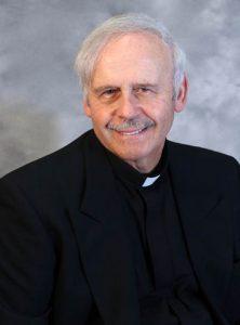 Reverend Joseph J. Manarchuck
