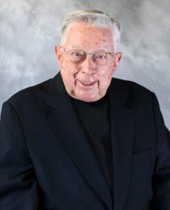 Monsignor Donald A. McAndrews