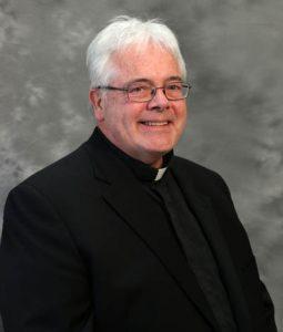 Reverend Michael S. McCormick