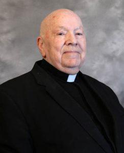 Reverend Patrick D. McDowell