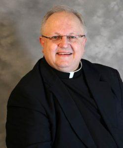 Reverend Gerard M. McGlone