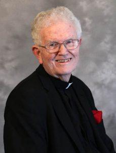 Reverend Connell A. McHugh