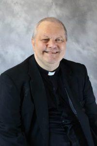 Reverend Peter D. Menghini