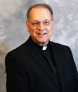 Reverend Edward L. Michelini
