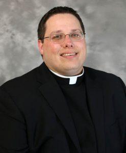 Reverend Joseph J. Mosley