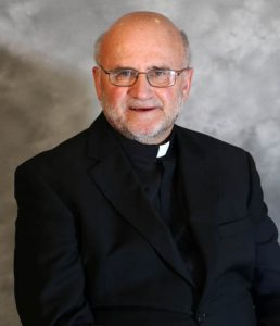 Reverend Paul M. Mullen