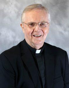 Reverend Thomas J. O'Malley